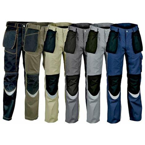 Pantaloni Cofra Bricklayer con tasconi a scomparsa 591c6427b68