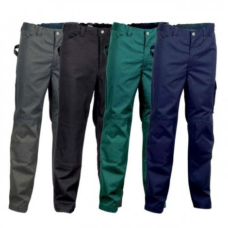 Rabat Pantaloni Da Lavoro Antracite L Cofra EDH2YWe9Ib