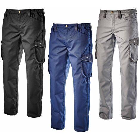 Pantaloni da lavoro Diadora Utility STAFF 6f6c42763ee