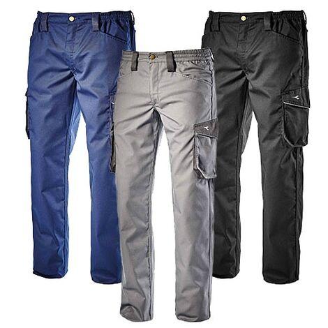 Pantaloni da lavoro Diadora Utility STAFF WINTER fffbaa545be