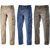 Pantaloni da lavoro Diadora Utility TRADE Beige s 5c5b9ecb83e