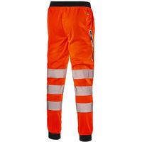 Pantaloni Diadora Alta visibilita  HV-PANTS 702.170746 tg.2XL ARANCIO ccbfff448a1