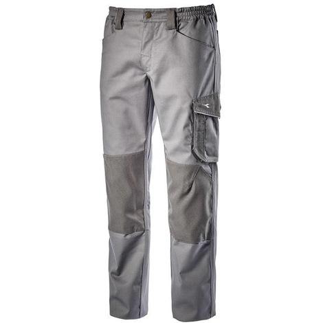 Pantaloni Diadora Rock-Pants 702.160303 tg.2XL GRIGIO