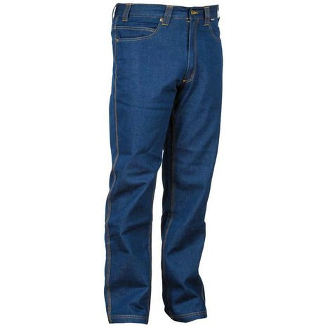 Pantaloni Jeans Cofra Dijon V244-0