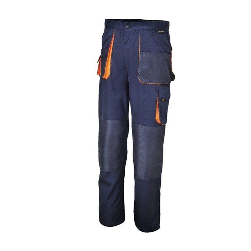 4abddb1221 Pantaloni leggeri da lavoro con porta badge 180gr 7870E Easy Light Beta