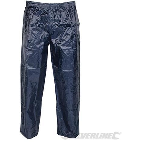 selezione migliore 63f72 5497d Pantaloni leggeri in PVC Silverline L 86 cm