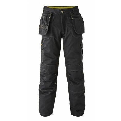 Pantalons jersey reg-Stanley