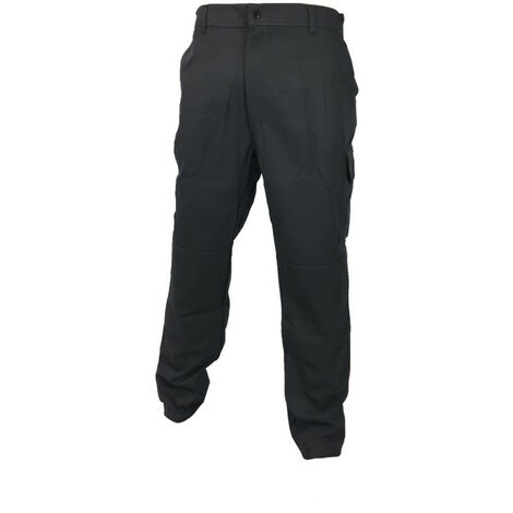 Pants MUZELLE DULAC HASSON Actionwork - Charcoal - Size 6