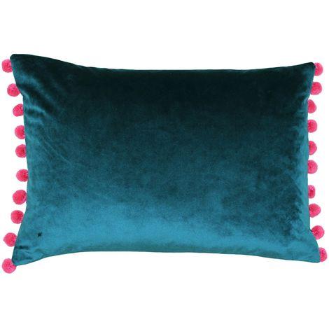 Paoletti Fiesta Rectangle Cushion Cover