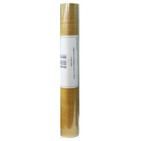 Papel Adhesivo Dec. 45x20mt Teplas Casta 3060
