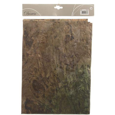 Papel camuflaje para belen 67x97cm