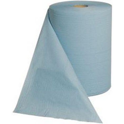 Papel de limpieza Basic XXL azul 54g/m2