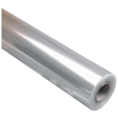 Papel de regalo transparente liso 0.70x1.5m