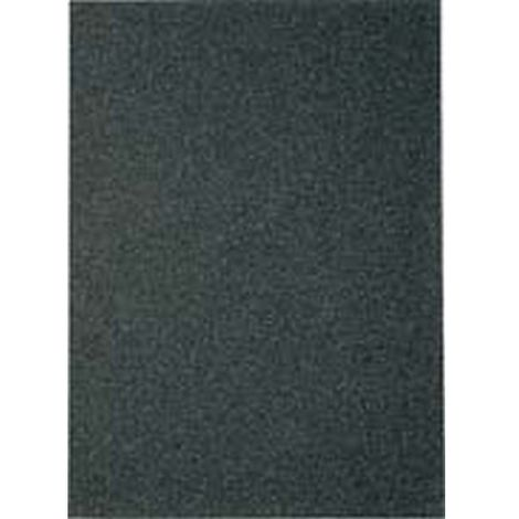 Papel-esmeril PS 11, resistente al agua 230x280mm K360 KLINGSPOR (por 100)