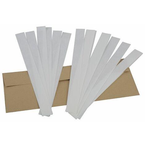 Papel filtro para opacímetro (X 40)