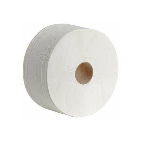 Papel Higienico Doble Capa Recic. Ind Lisma 18 Pz