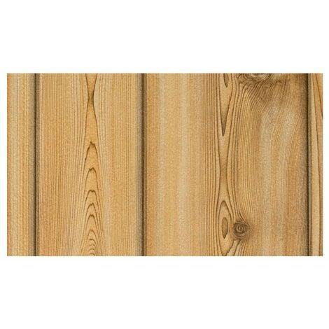 Papel pintado de madera de pino rugosa