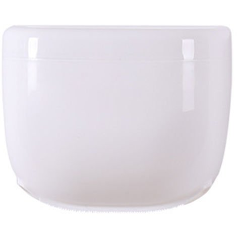Paper Towel Dispenser Toilet Tissue Dispenser Container 3243 white S
