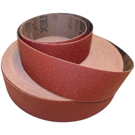 Papier abrasif 115mm Grain 180 VSM