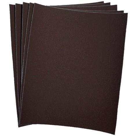 Papier abrasif 230x280mm Grain 80 VSM