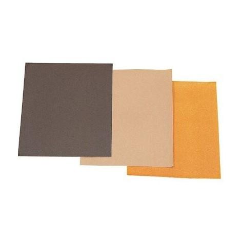 Papier abrasif de finition - SIA Abrasives