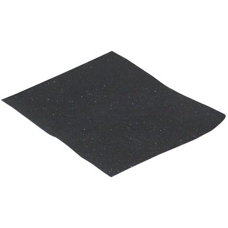 Papier abrasif FP papier imperméable 230x280 mm Grain 600 (Par 25)