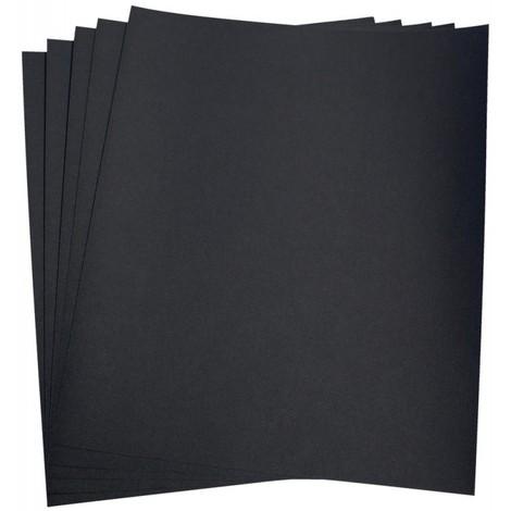 Papier abrasif impérméable CP918230x280mm Grain 120 VSM