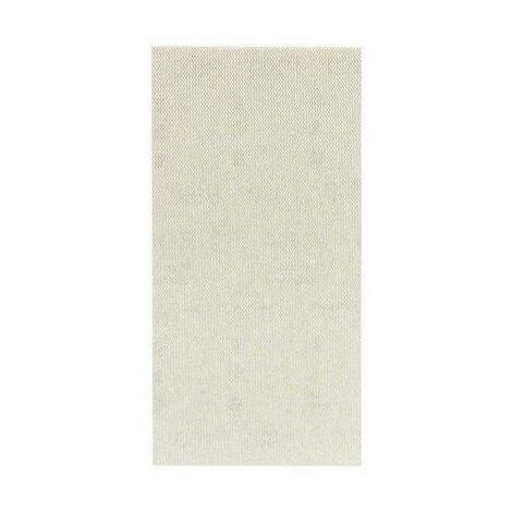 Papier abrasif pour ponceuse vibrante Bosch Accessories 2608621235 2608621235 Grain num 100 (Ø x L) 93 mm x 186 mm 10 p