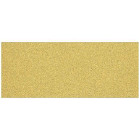 Papier abrasif pour ponceuse vibrante Bosch Accessories EXPERT C470 2608900841 non perforé (L x l) 230 mm x 93 mm 10 pc