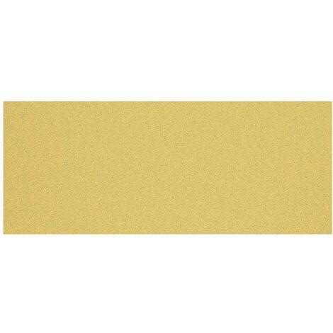 Papier abrasif pour ponceuse vibrante Bosch Accessories EXPERT C470 2608900842 non perforé (L x l) 230 mm x 93 mm 10 pc