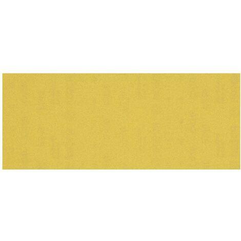 Papier abrasif pour ponceuse vibrante Bosch Accessories EXPERT C470 2608900845 non perforé (L x l) 230 mm x 93 mm 10 pc