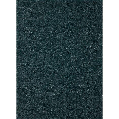 Papier abrasif PS 11 L280xl230mm Granulation 600 pour vernis/métal SiC