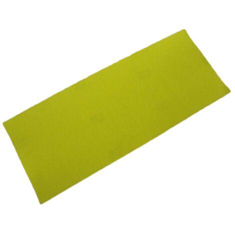 Papier abrasif Sencys - 25pcs