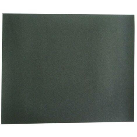 Papier abrasif Sencys - grain 280 - 5 pcs