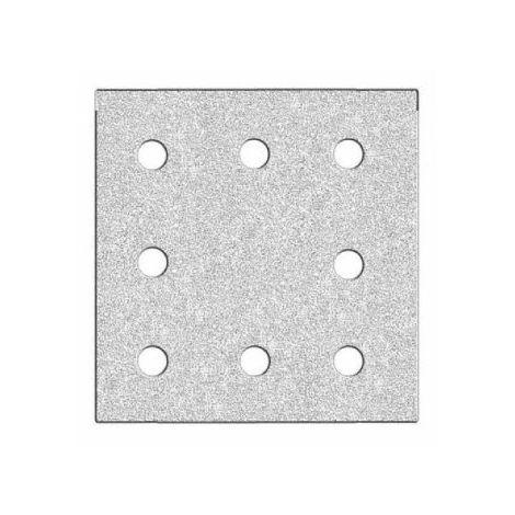 Plaques abrasives Proxxon 28824 pour PS 13