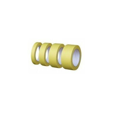 Papier cache lisse 50mx18mm-roul0denu91040018