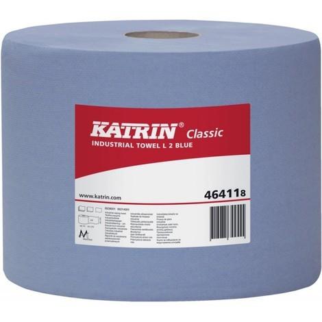 Papier de nettoyage, 1000 feuilles 22x38 (Par 2)