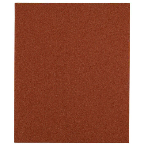 Papier de verre bois et peinture grain 150 KWB