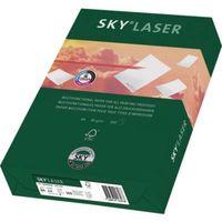 Papier dimpression laser SKY® LASER A4 DIN A4 80 g/m² blanc 500 feuille