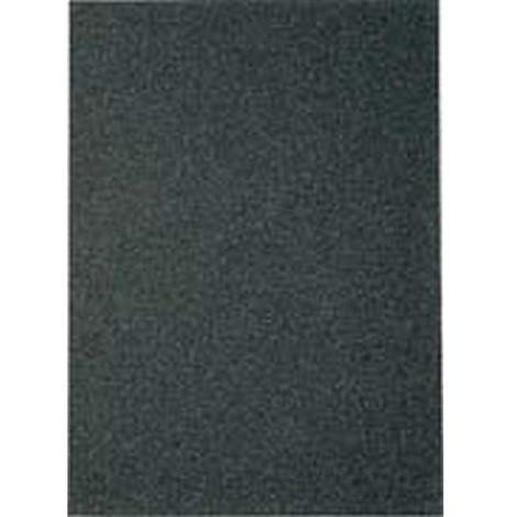 Papier-émeri PS 11, résistant à l'eau230x280mm K360 KLINGSPOR (Par 100)