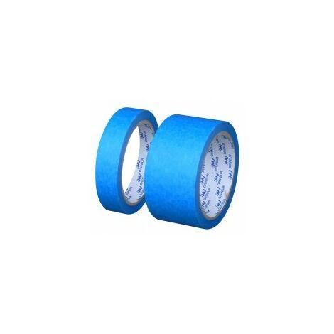 Papier Masqua.Bleu /Exterieur