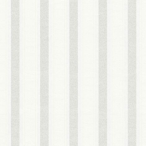 Papier peint 361671 A.S. Création Neue Bude 2.0 | Papier peint Blanc en ligne