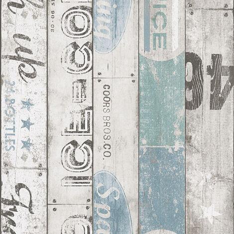 Papier peint 95950-3 A.S Création | Boys and Girls 5 | BRICOFLOR