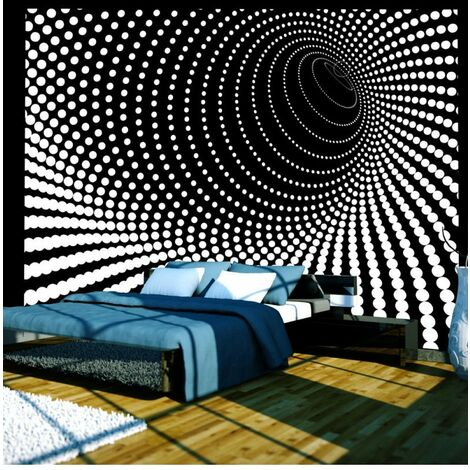 Papier peint - Abstract background 3D 200x154