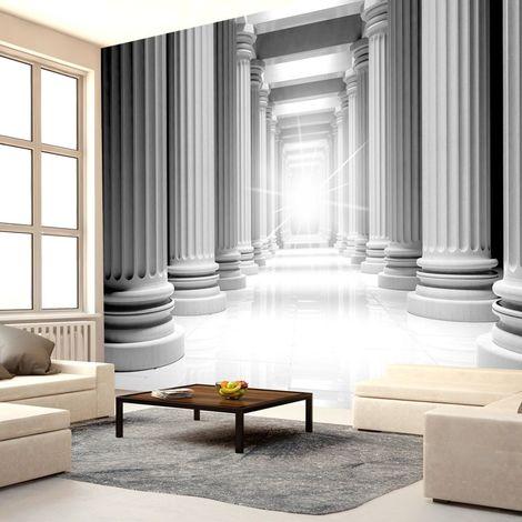 Papier peint - Ancient parthenon 100x70