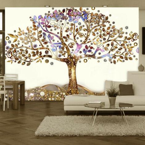 """main image of """"Fotomural El árbol de oro"""""""