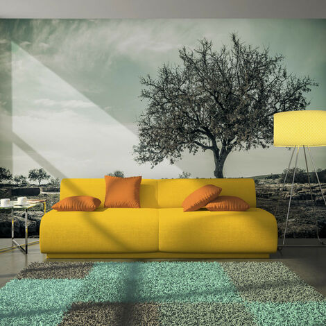 "main image of ""Fotomural árbol vintage"""