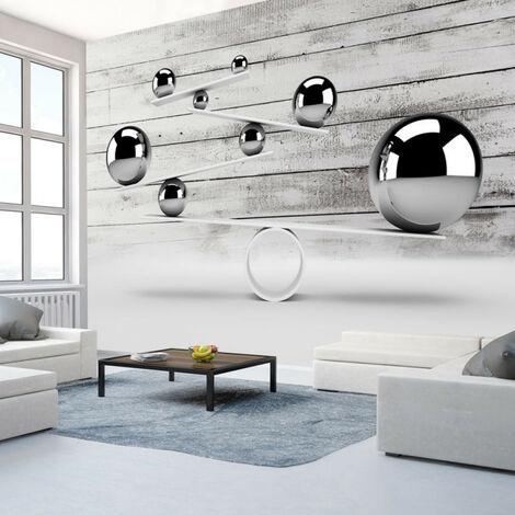 Papier peint - Balance 100x70
