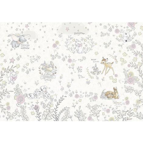 Papier peint Best Friends Disney 368X254 CM