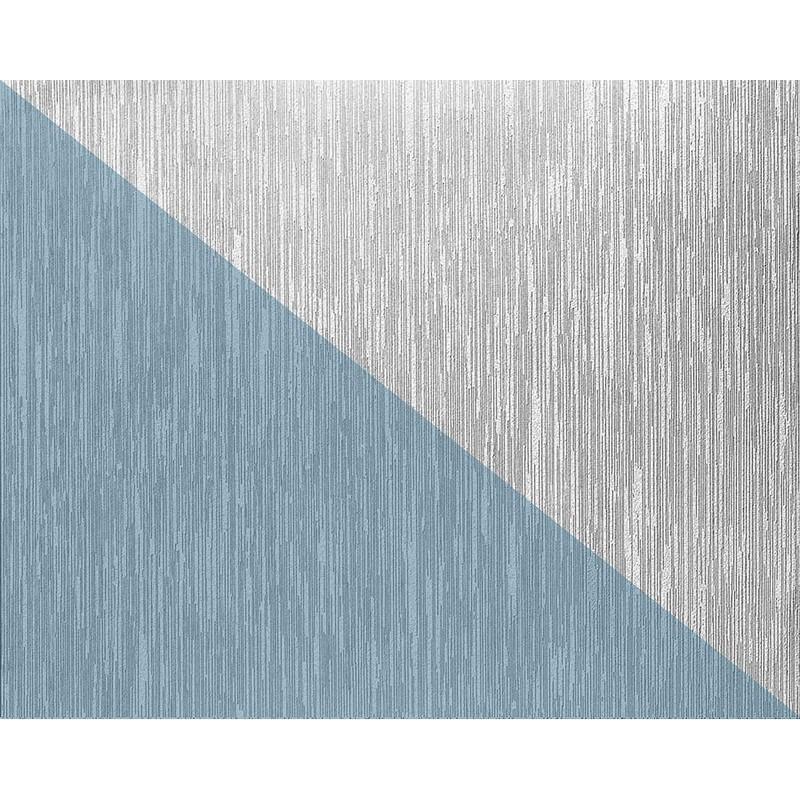 Superbe Papier Peint Blanc Non Tissé à Peindre Texturé Rayure 1 Roul. EDEM 373 60  Largeuer Double 106 Cm   VERSAILLES   373 60
